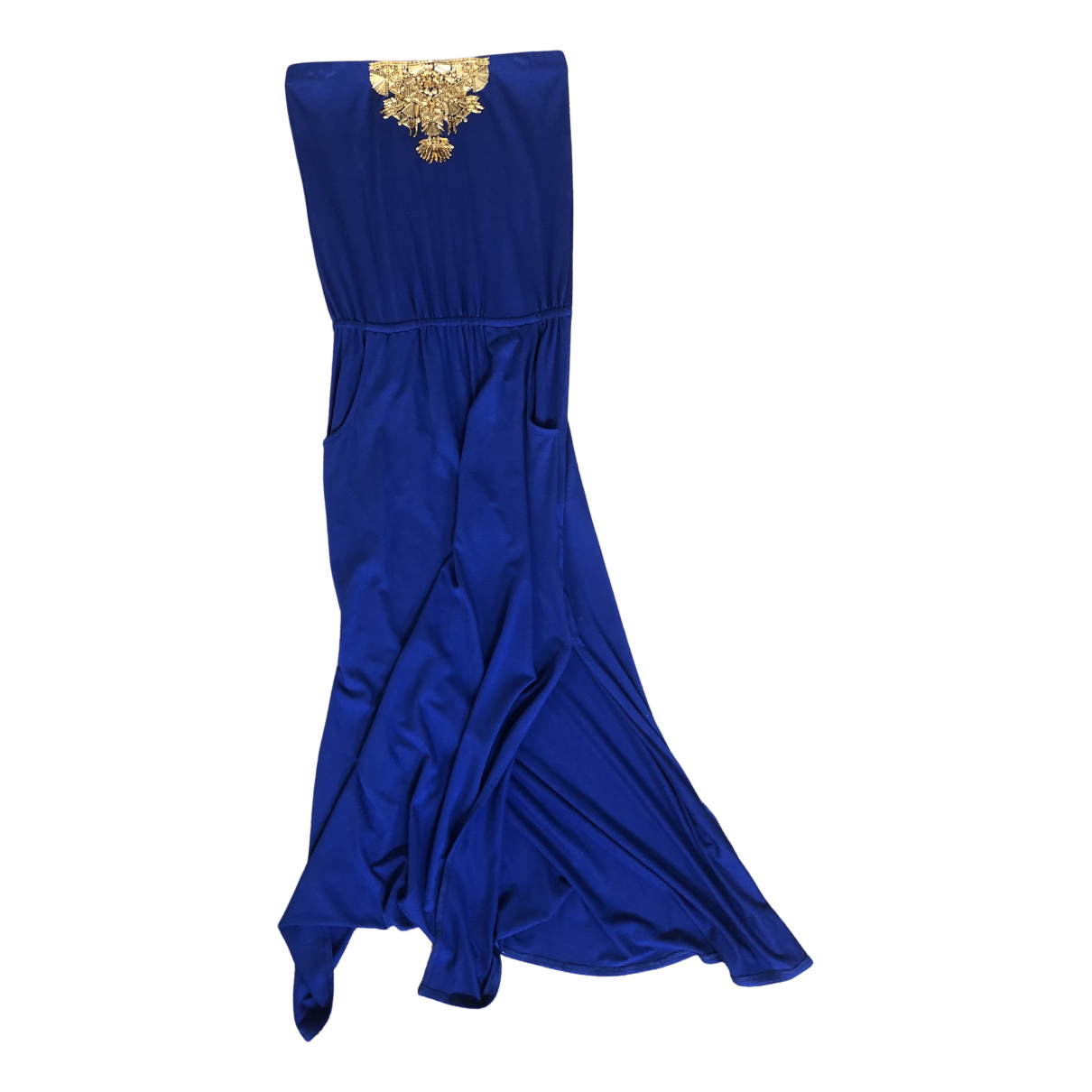 Melissa Odabash \N Blue dress for Women S International