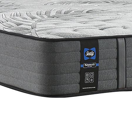 Sealy Posturepedic Plus Porteer Medium Mattress Only, One Size , Gray
