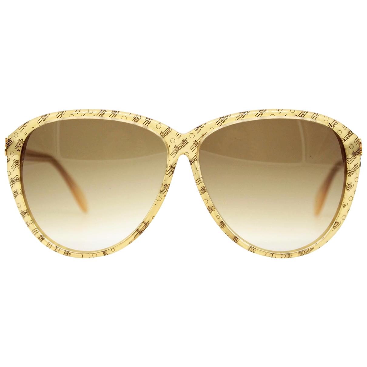 Gafas oversize Silhouette