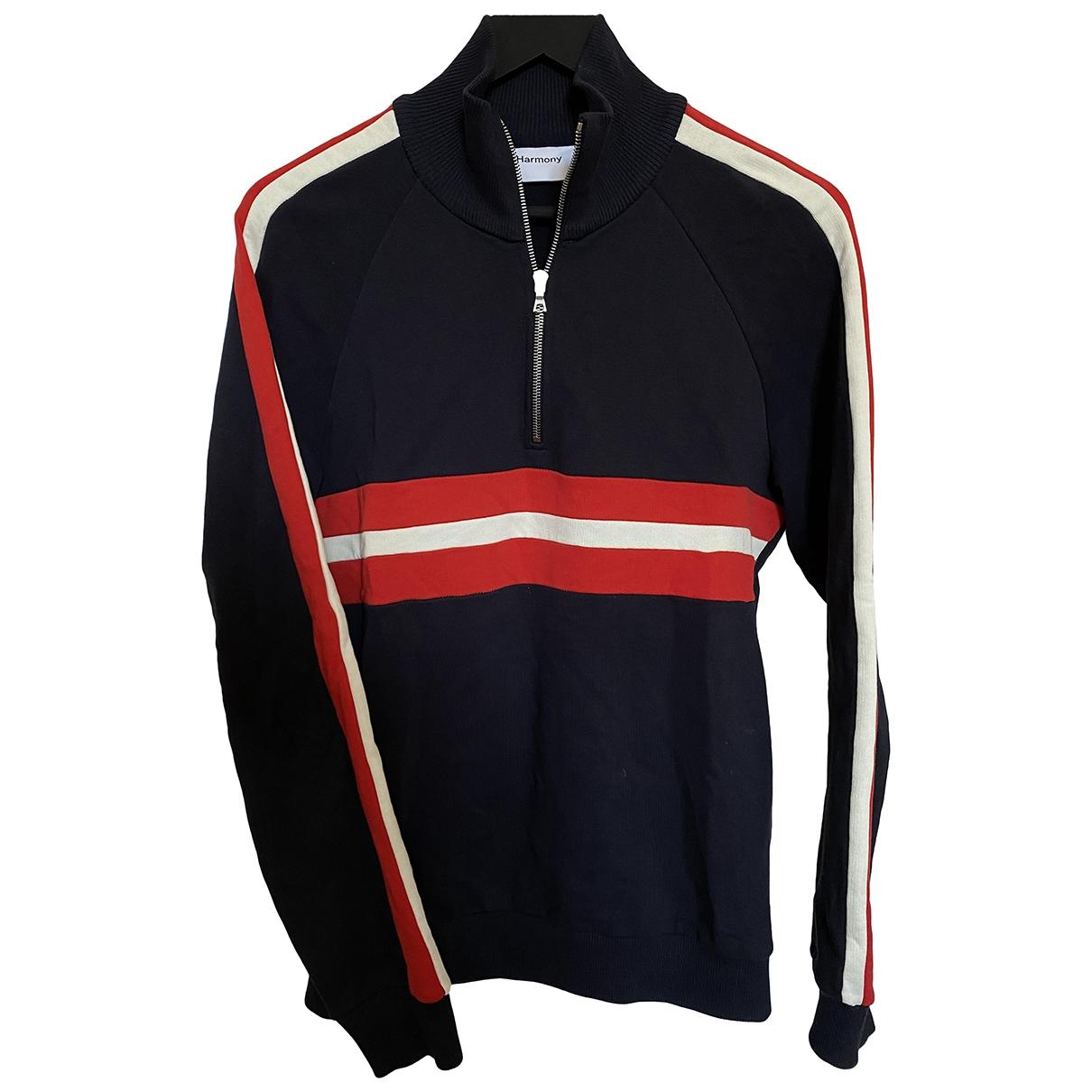 Harmony \N Cotton Knitwear & Sweatshirts for Men M International