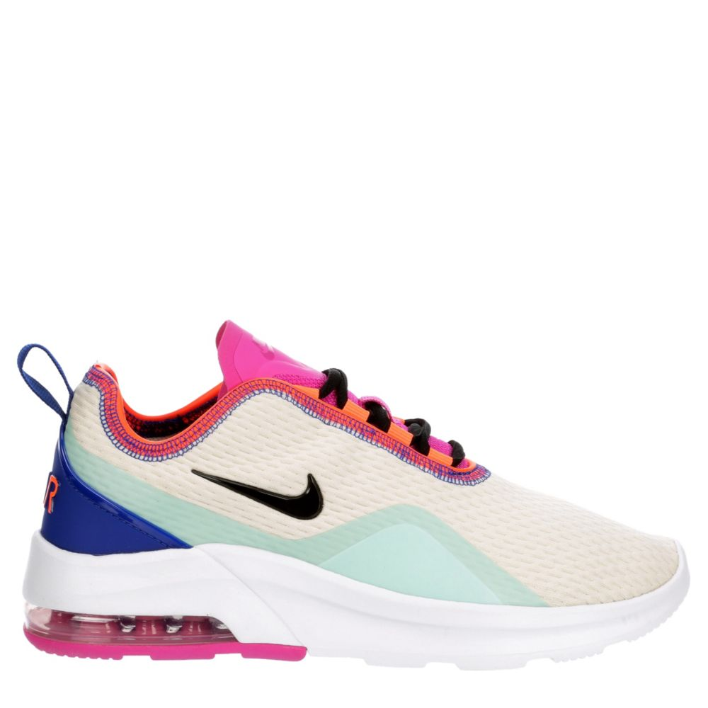 Nike Womens Air Max Motion 2 Shoes Sneakers