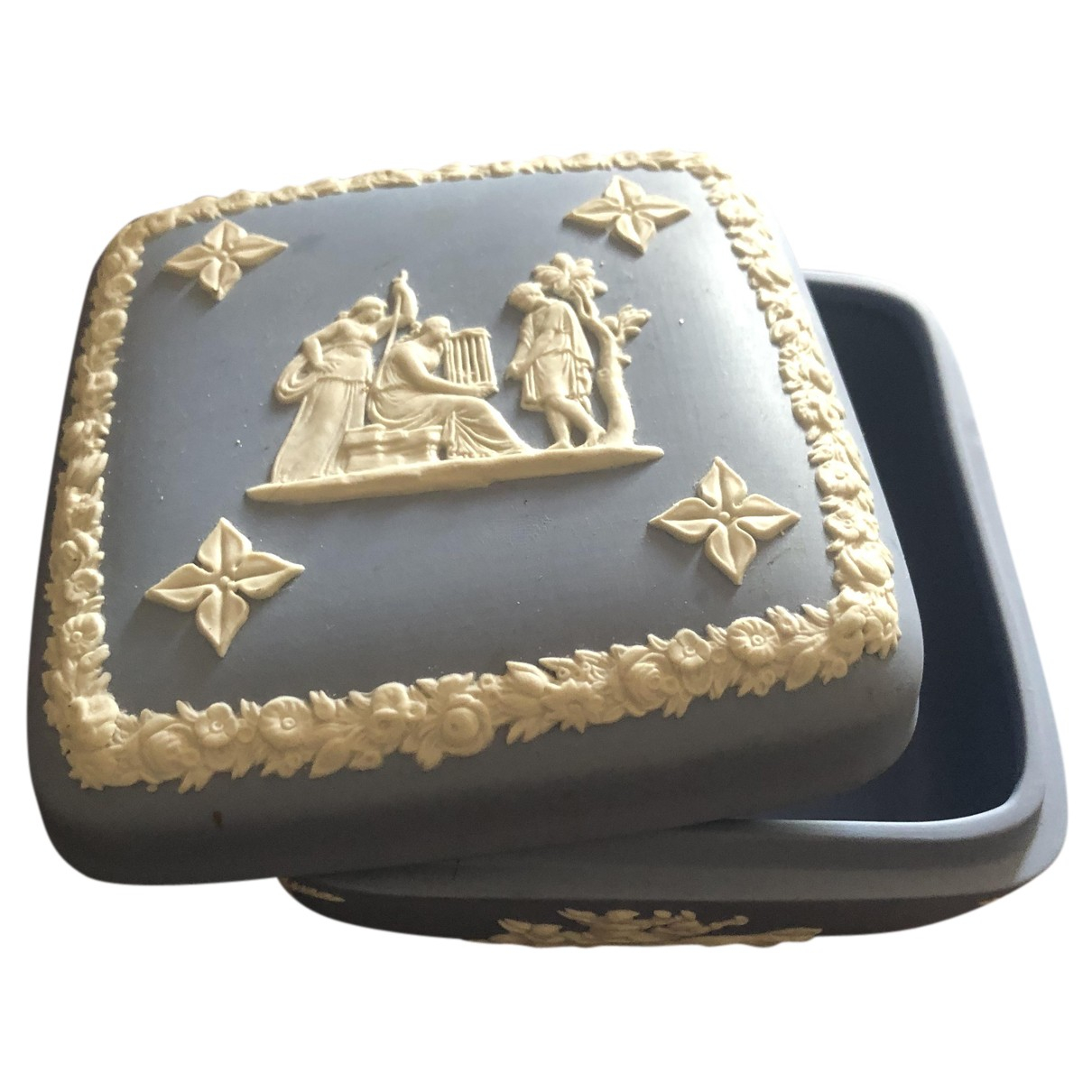 Vaciabolsillos de Ceramica Wedgwood