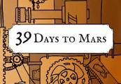39 Days to Mars Steam CD Key