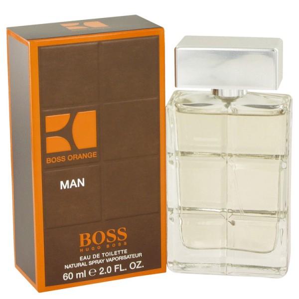 Boss Orange - Hugo Boss Eau de toilette en espray 60 ML