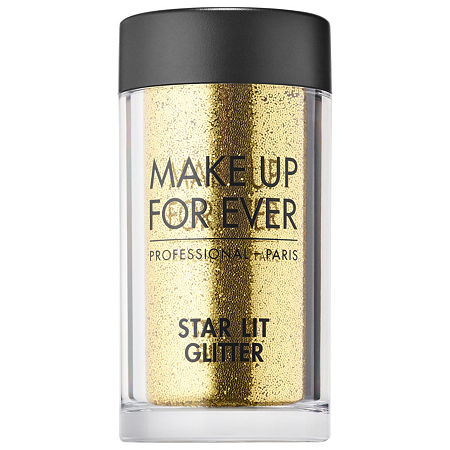 MAKE UP FOR EVER Star Lit Glitters, One Size , Yellow