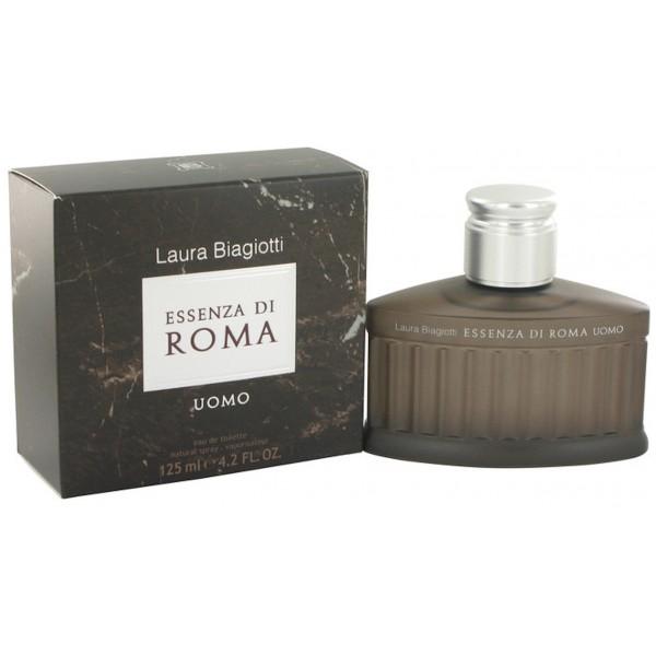 Laura Biagiotti - Essenza Di Roma : Eau de Toilette Spray 4.2 Oz / 125 ml
