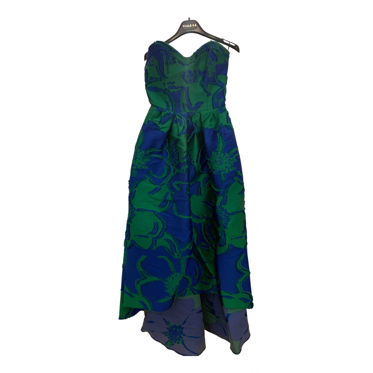 Paule Ka N Multicolour dress for Women 36 FR