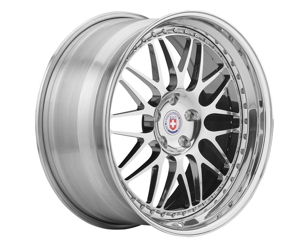 HRE 540 3-Piece Wheel