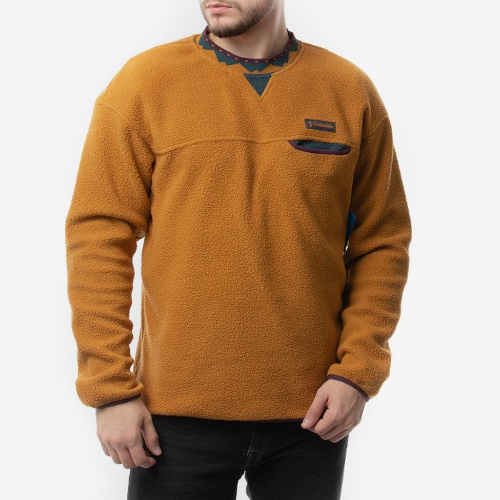Columbia Wapitoo™ Fleece Pullover 1872782 795