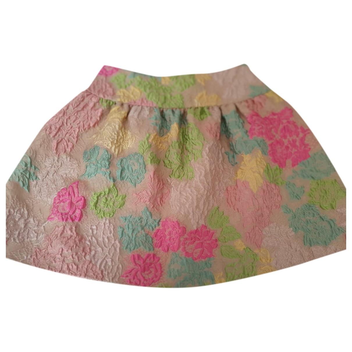 Mini falda Valentino Garavani