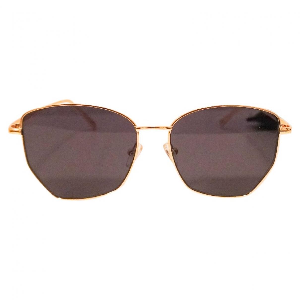 Gafas oversize Zara