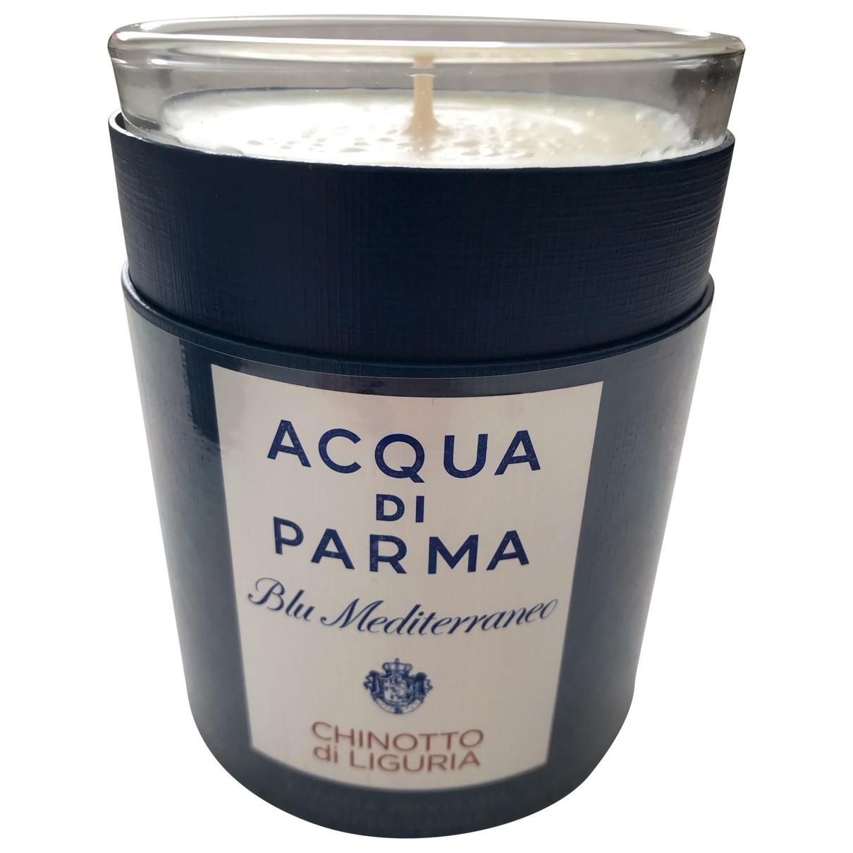 Acqua Di Parma - Objets & Deco   pour lifestyle en verre