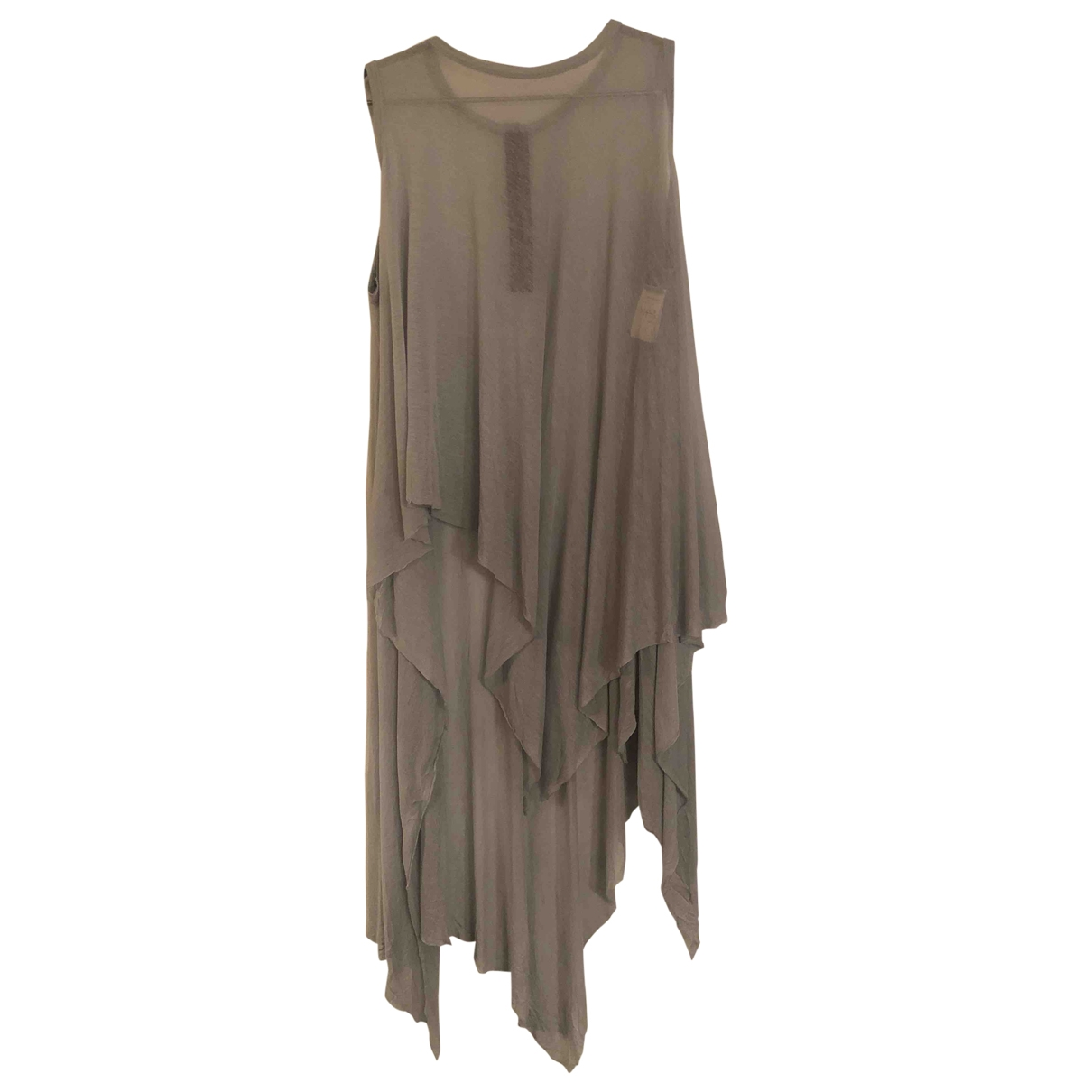 Gareth Pugh \N Grey  top for Women 8 UK
