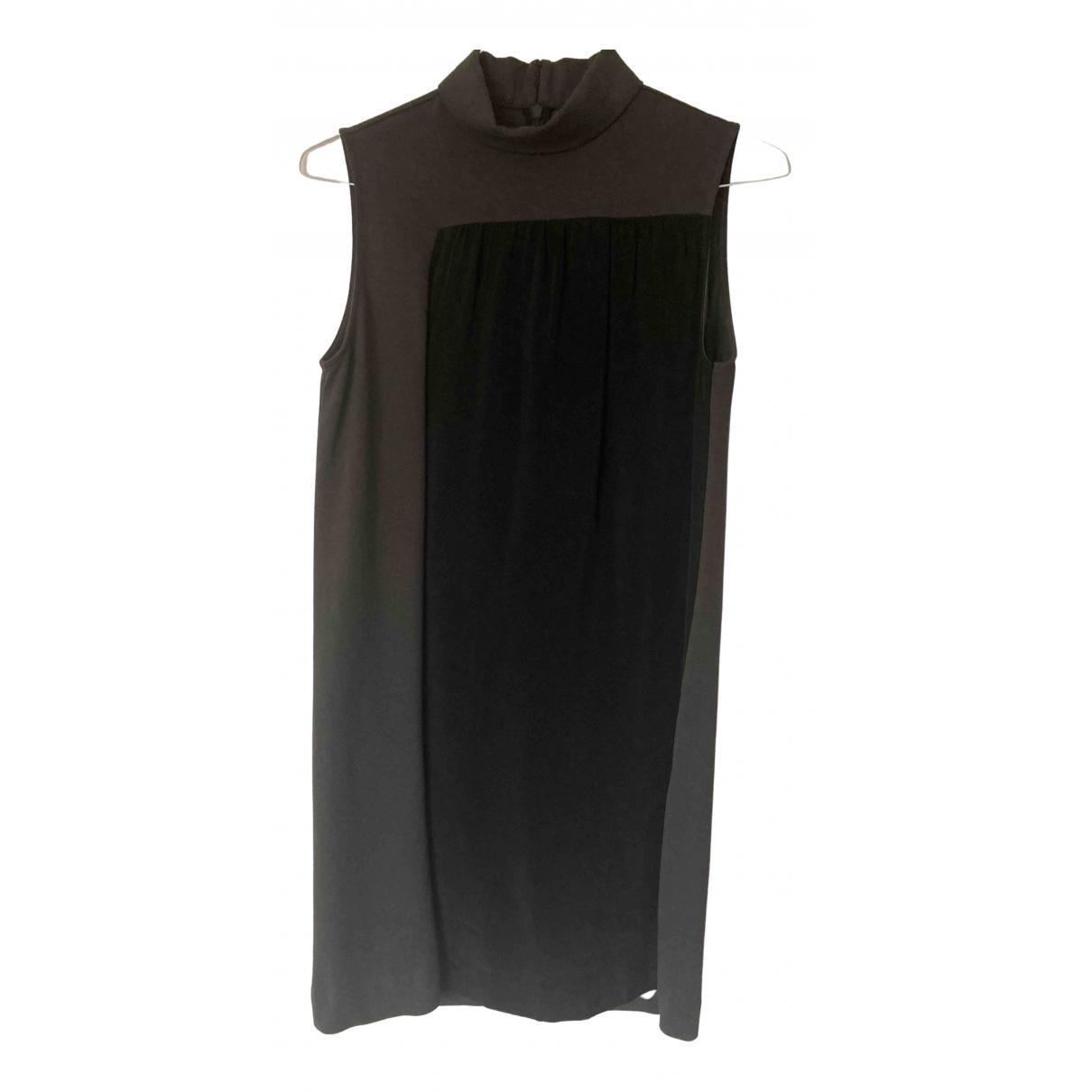 Cos \N Kleid in  Grau Baumwolle