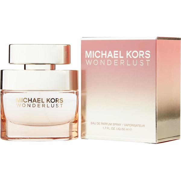 Wonderlust - Michael Kors Eau de Parfum Spray 50 ml