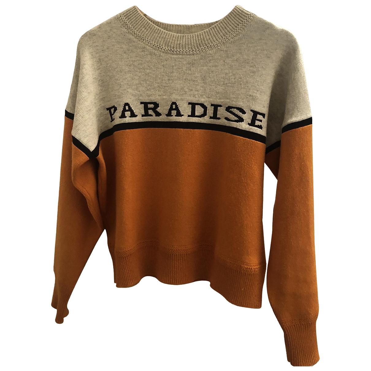 Isabel Marant Etoile \N Cotton Knitwear for Women 36 FR