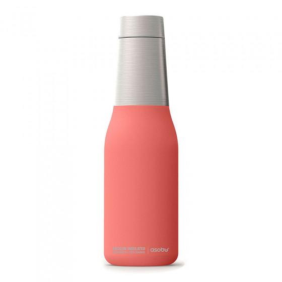 "Thermobecher Asobu ""Oasis Peach"", 600 ml"