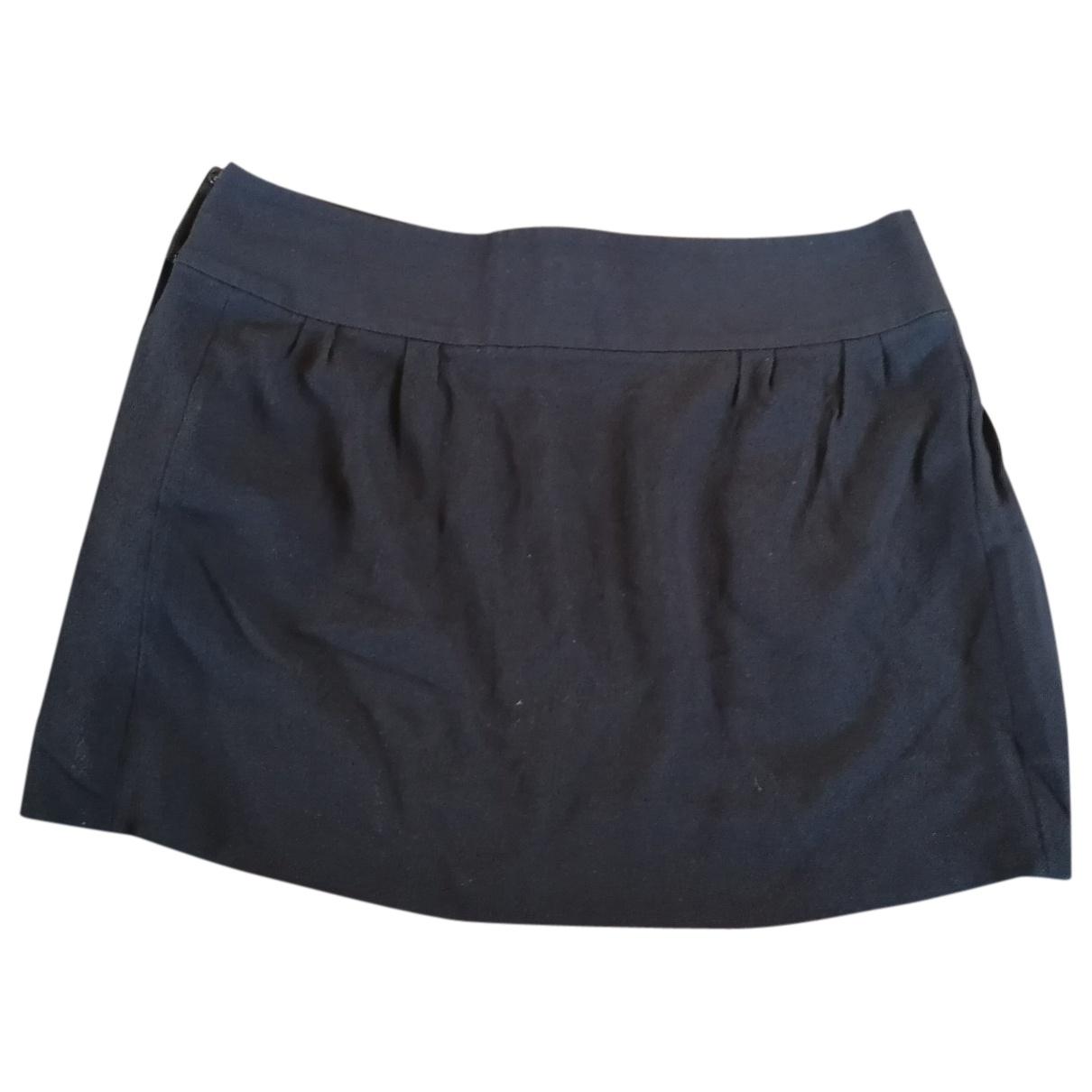 Mini falda de Seda Chloe