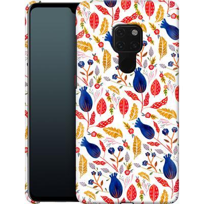Huawei Mate 20 Smartphone Huelle - Seasons Change von Iisa Monttinen