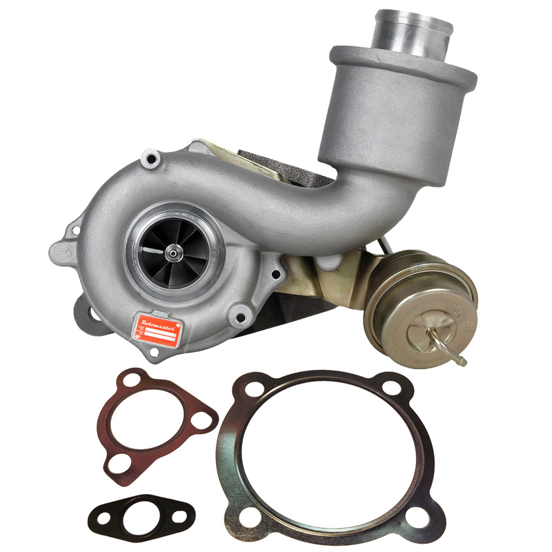 Volkswagen Golf 1.8 2002-2006 Remanufacturered Turbocharger Rotomaster K8030152R