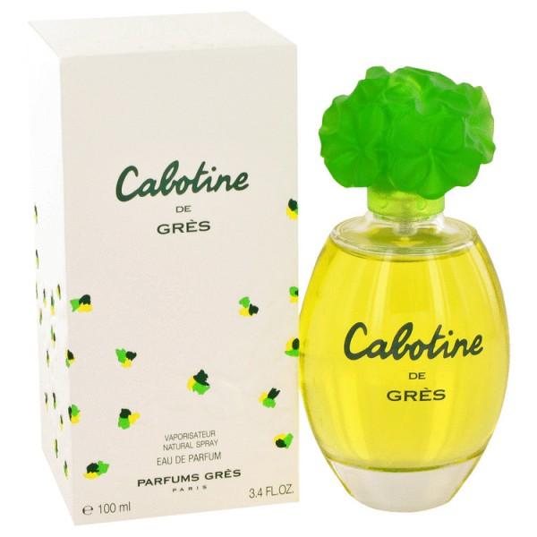 Cabotine - Parfums Gres Eau de parfum 100 ML