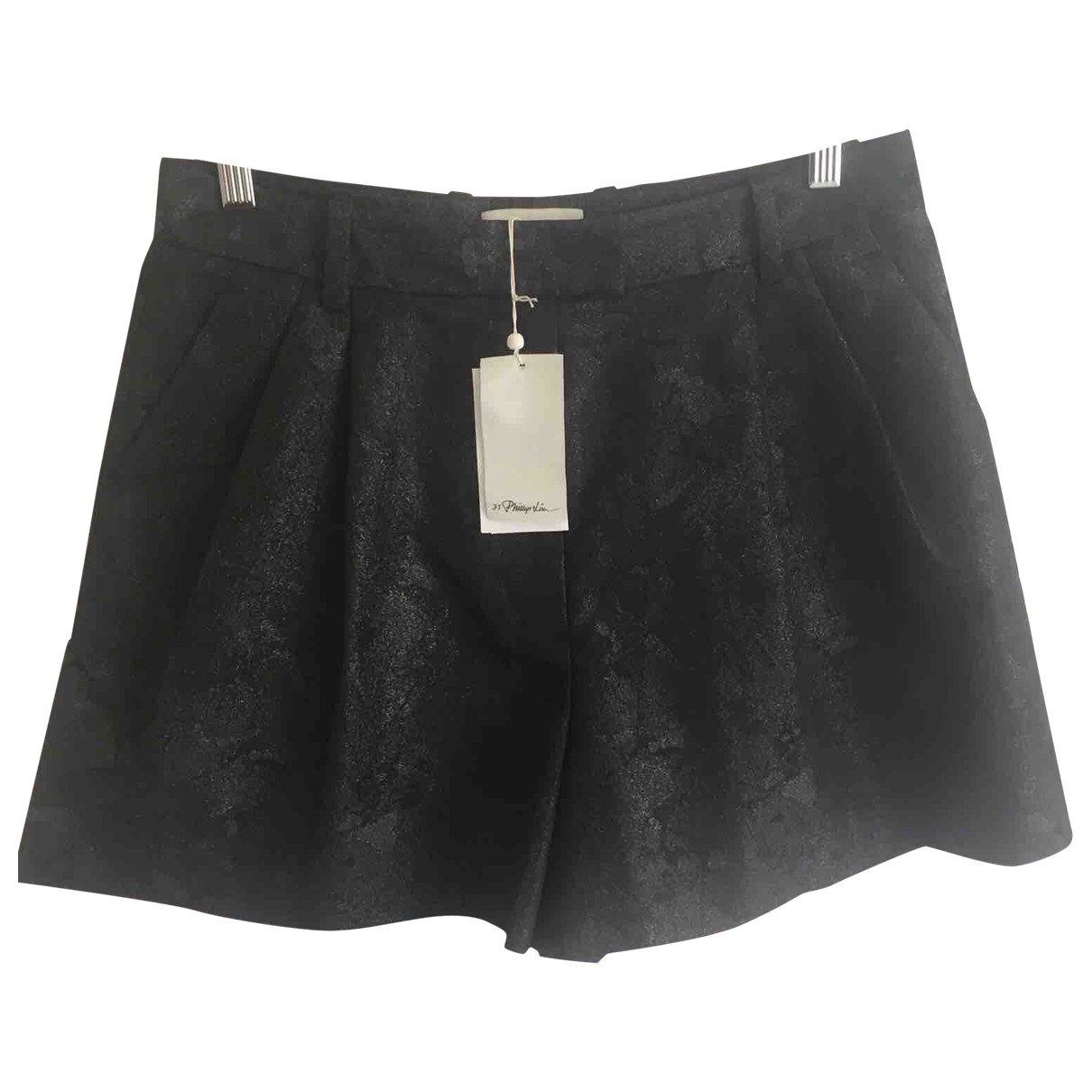 3.1 Phillip Lim \N Grey Shorts for Women 6 US