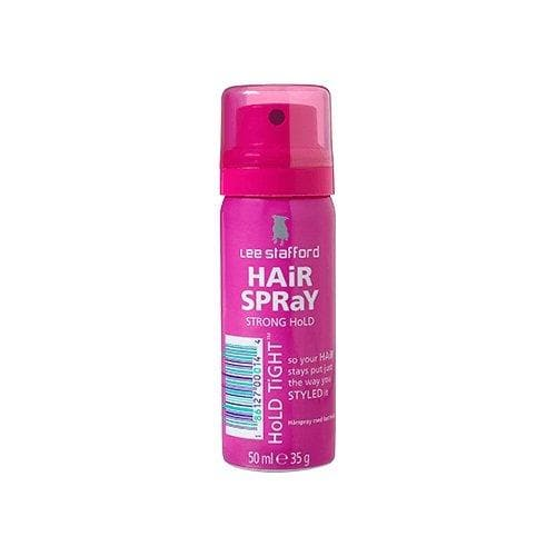 Mini Hold Tight Hairspray