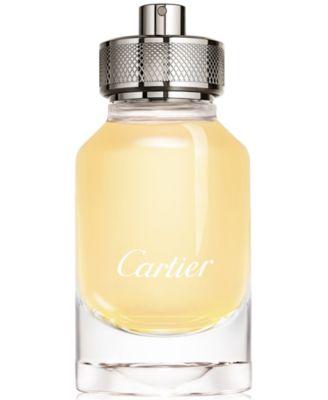 Men's L'Envol de Cartier Eau de Toilette Spray - 1.6oz