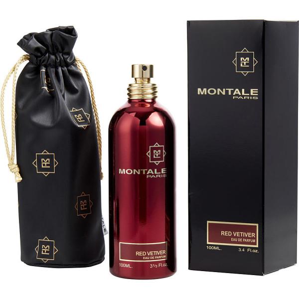 Red Vetiver - Montale Eau de parfum 100 ml