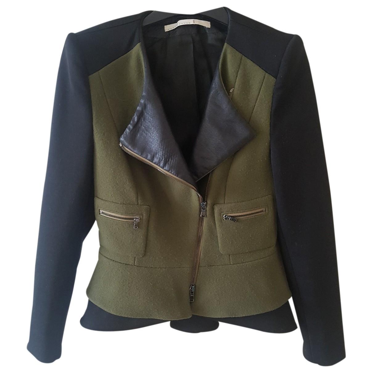 Schumacher \N Multicolour jacket for Women 34 FR