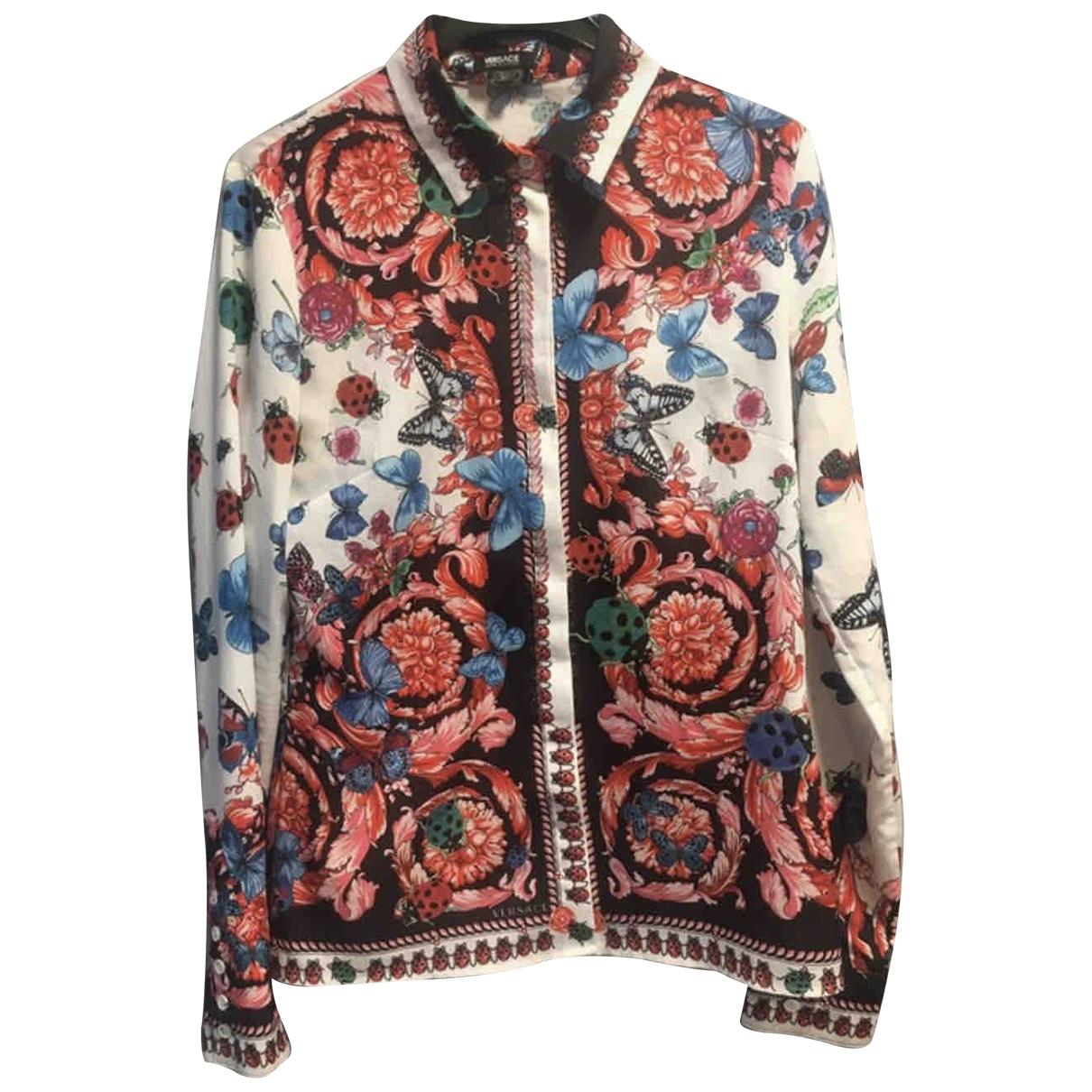 Versace Jeans \N Multicolour  top for Women L International