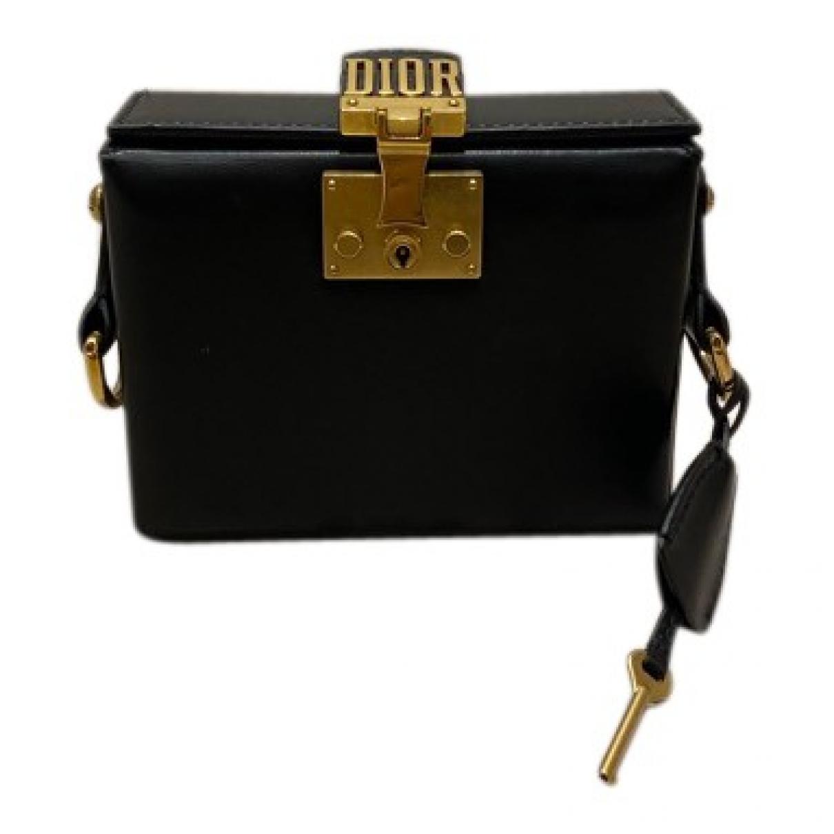 Bandolera DiorAddict de Cuero Dior