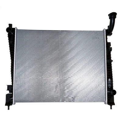 Crown Automotive Replacement Radiator - 55038001AH