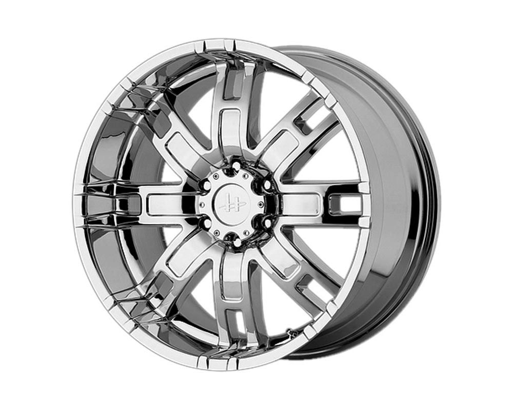 Helo HE835 Wheel 22.00x9.50 6X5.5 18 Chrome