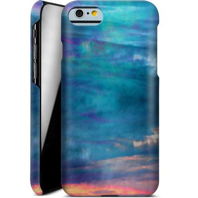 Apple iPhone 6 Smartphone Huelle - Ocean Sky von Amy Sia