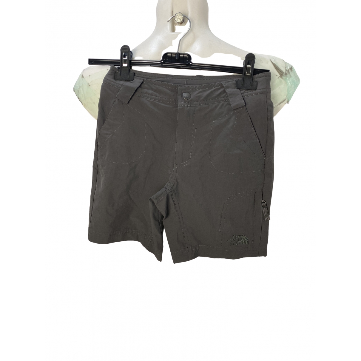 The North Face \N Grey Shorts for Men S International