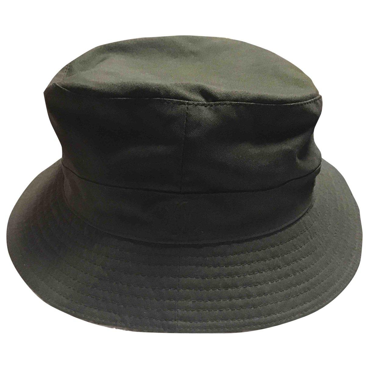Hermès \N Green hat for Women L International