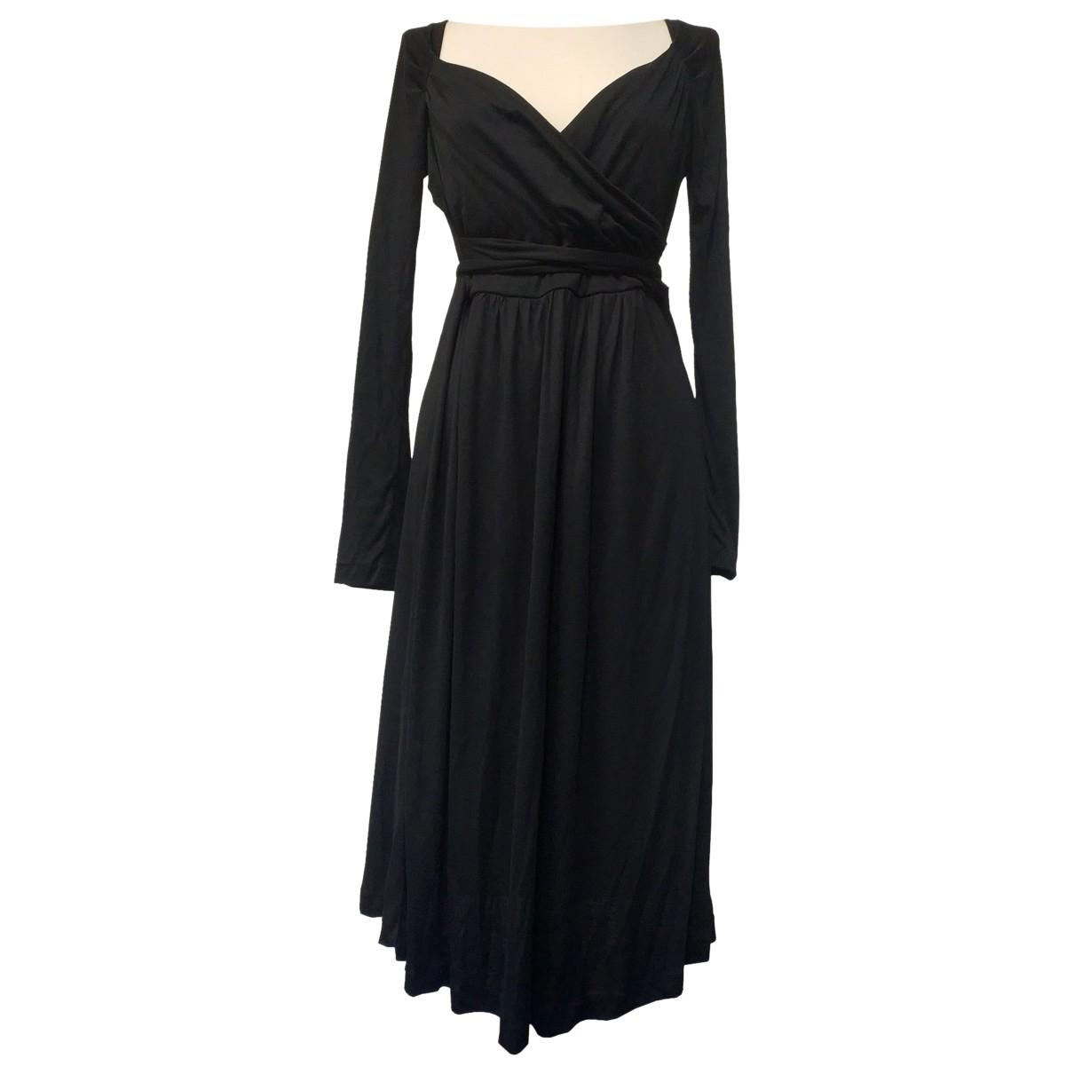 Jucca - Robe   pour femme - noir