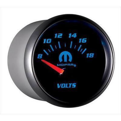 Auto Meter MOPAR Electric Voltmeter Gauge - 880021