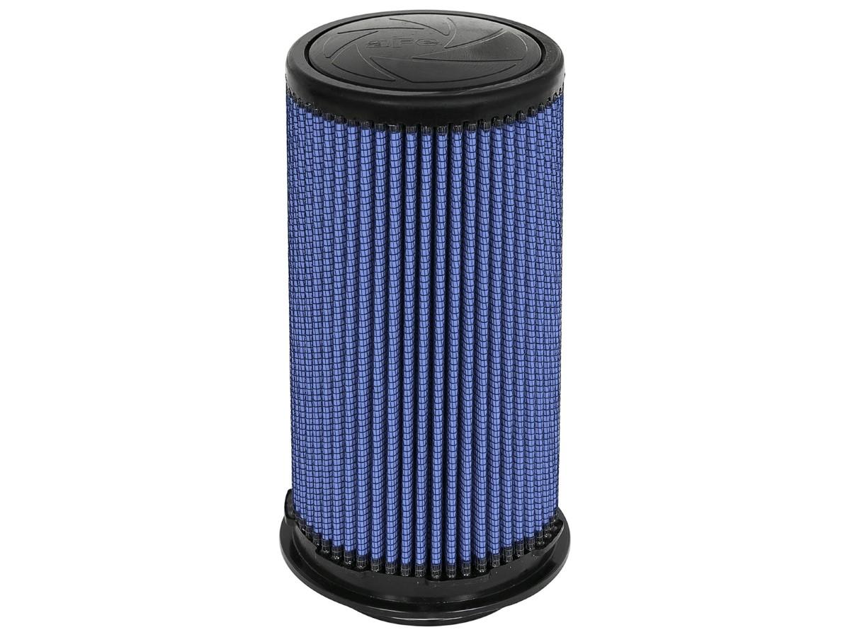 aFe Magnum FLOW Universal Air Filter w/ Pro 5R Media F-3-1/2 X B-5 (mt2) X T-4-3/4 X H-9 IN