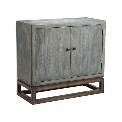 13499 Gary Accent Cabinet  in Bronze  Grey