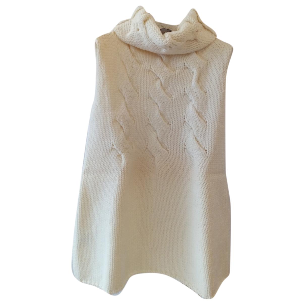 Giambattista Valli \N Pullover in Wolle