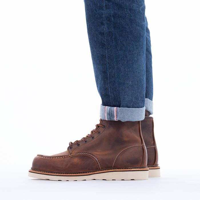 Red Wing Classic Moc 6 1907