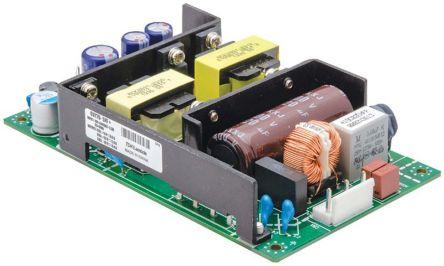 TDK-Lambda , 75W Embedded Switch Mode Power Supply SMPS, 5 V dc, ±12 V dc, Open Frame, Medical Approved