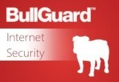 BullGuard Internet Security 2018 Key (1 Year / 1 Device)