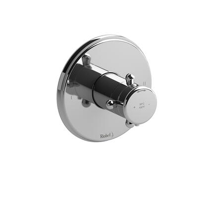 GN44C-SPEX 2-Way No Share Type Thermostatic/Pressure Balance Coaxial Complete Valve Pex  in