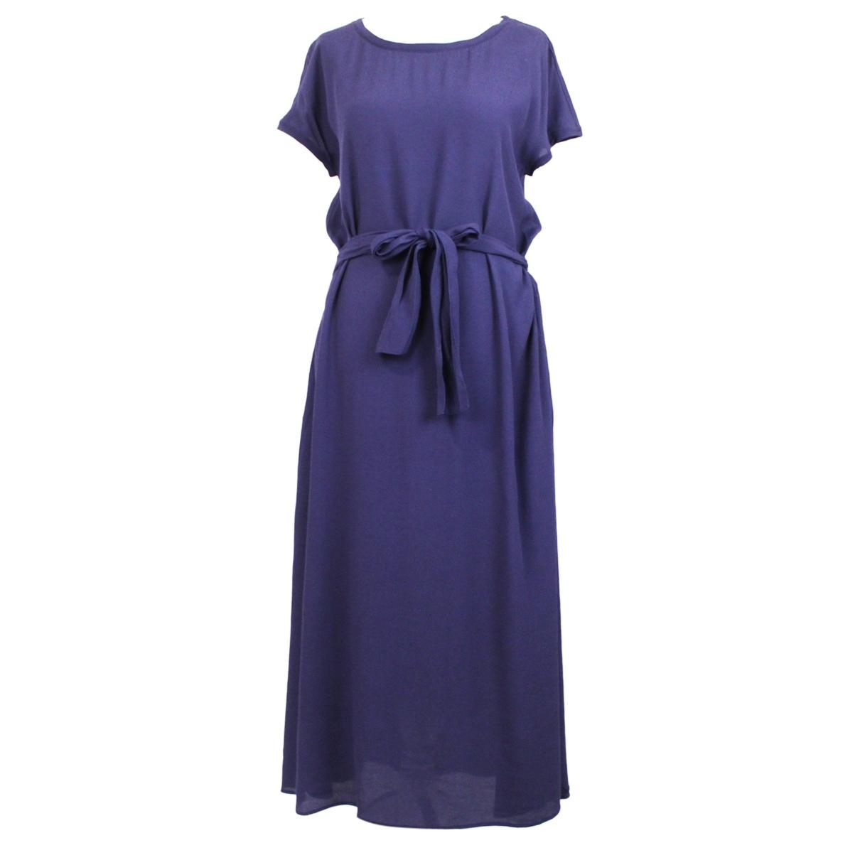 Maxi vestido Pomandere
