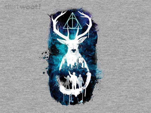 Magic Halllows T Shirt