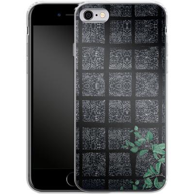 Apple iPhone 6s Silikon Handyhuelle - Into the Jungle von Stephanie Breeze