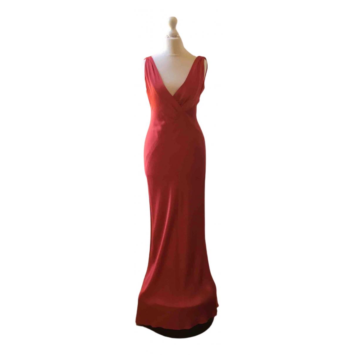 Amanda Wakeley \N Kleid in Viskose